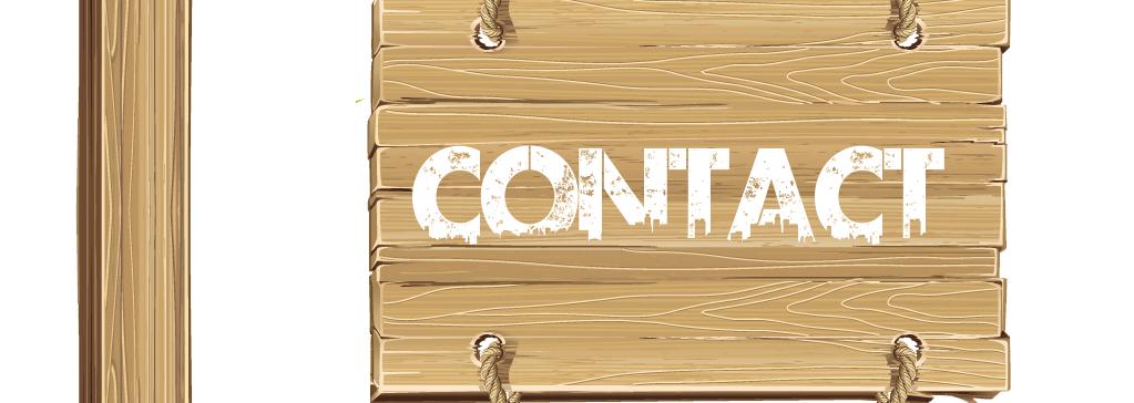 Hangboord contact pagina